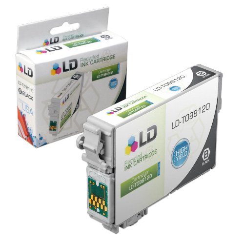LD Products Remanufactured Ink Cartridge Replacement for ...
