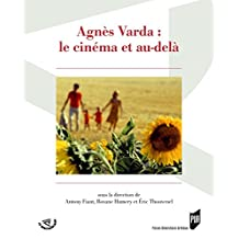 Agnès Varda : le cinéma et au-delà (Spectaculaire | Cinéma)