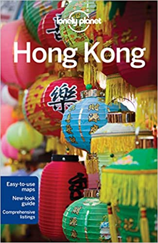Lonely Planet Hong Kong (Travel Guide) - фото 8