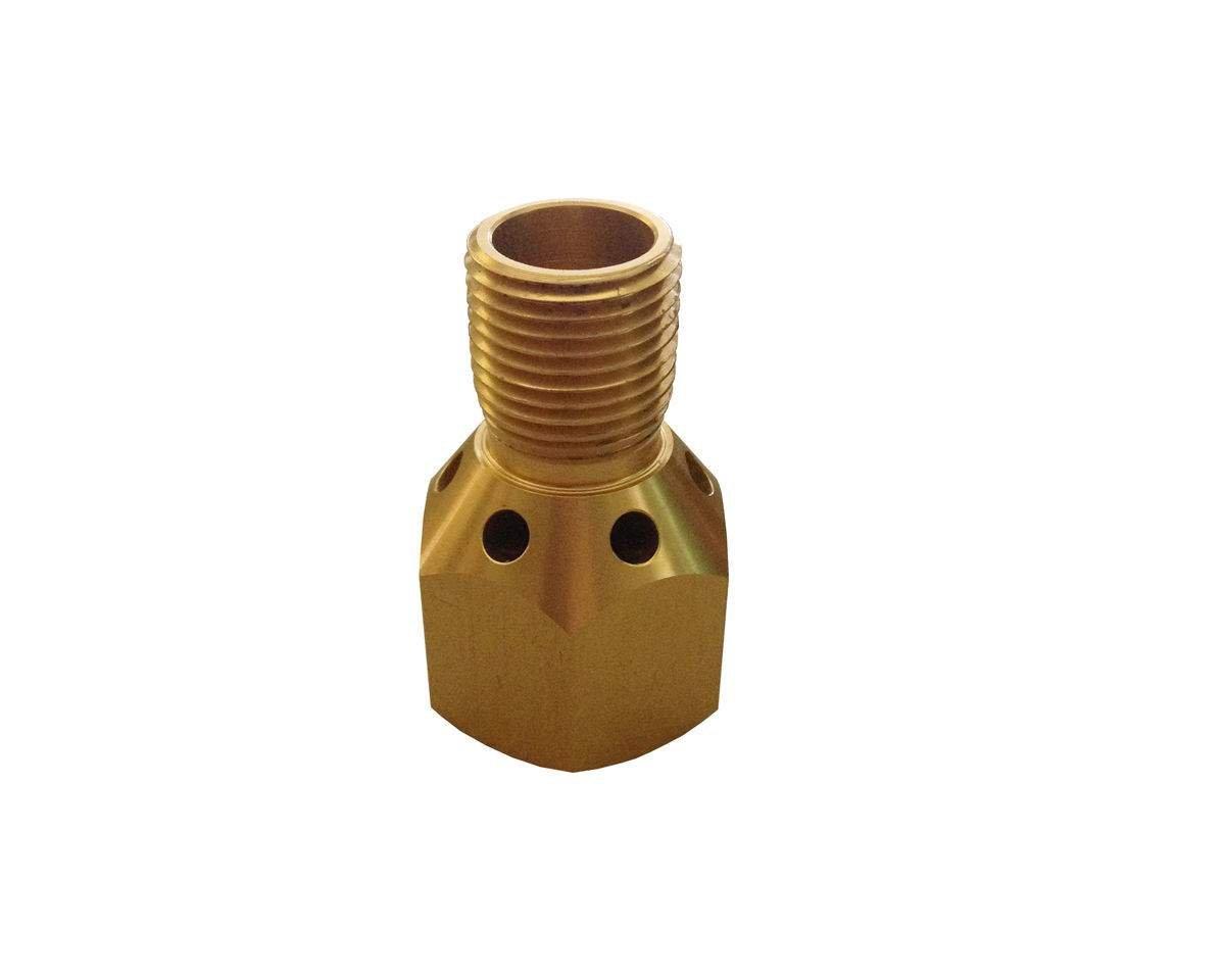 Firegear Propane Conversion Kit Fire Pit Kits H-OAS-LP27 168,500 BTU