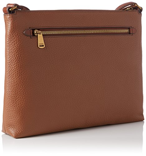 Bag Cross Women's Brown Kinley Body Fossil xqOw0P1x