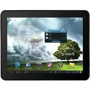Mach Speed Trio Stealth Pro 9.7C 8GB Negro, Plata - Tablet (Android, Pizarra, Android, Negro, Plata, 100 - 240 V, 50/60 Hz)