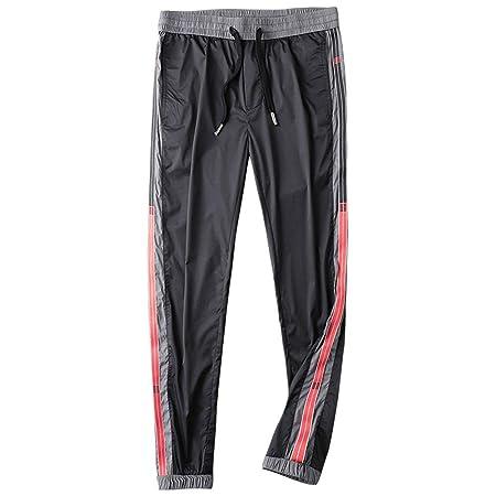 AFCITY- sport trousers Pantalones Jogger para Hombre Pantalones ...