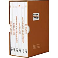 HBR Emotional Intelligence Boxed Set (6 Books - HBR Emotional Intelligence Series)