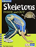 IOPENERS SKELETONS INSIDE AND OUTSIDE SINGLE GRADE 4 2005C