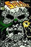 The Spectre #1 (Glow-In-The-Dark Cover)