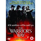 The Warrior's Way [Region 2 UK DVD] [2010] Starring Jang Dong-Gun, Tony Cox and Ti Lung