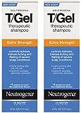 ニュートロジーナ(Neutrogena) T-Gel Shampoo - Extra Strength[海外直送品][並行輸入品]