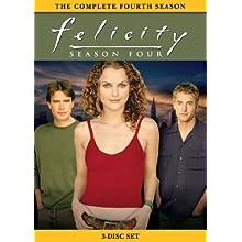 Felicity: Season 4 [DVD] (2013)