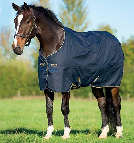 Horseware Amigo XL Medium Turnout Blanket 90
