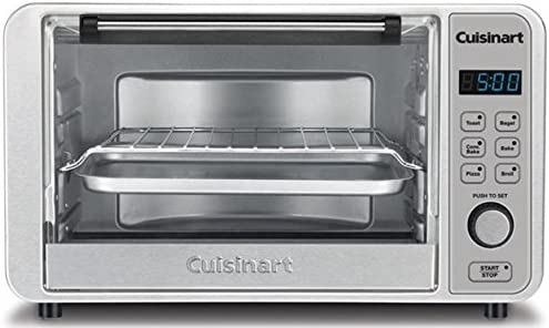 Cuisinart Digital Convection Toaster Oven TOB-1300SA