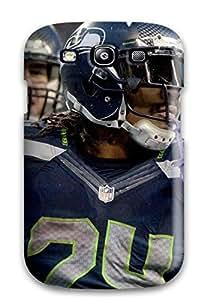 JeffreySCovey Galaxy S3 Hard Case With Fashion Design/ ROaaCxm2130RVOXa Phone Case