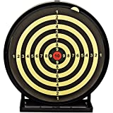 A&N Airsoft Sticky Gel Target 30cm-12inch Round Shooting Practice Range Accessory