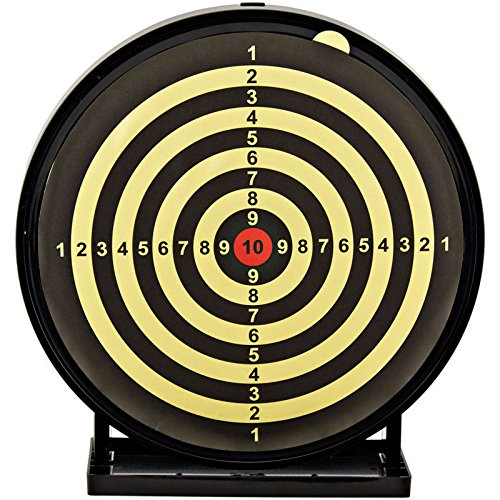 A&N Airsoft Sticky Gel Target 30cm-12inch Round Shooting Practice Range Accessory by A&N