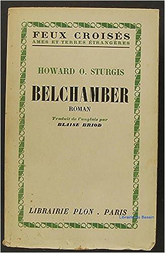 Livres Belchamber pdf