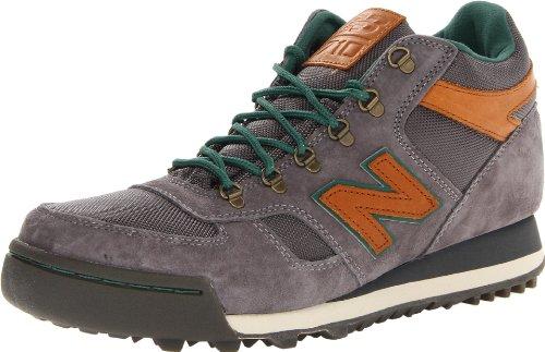 81972c4554e Jual Beli New Balance Men's H710 Classic Hiking Boot,Grey/Green,12 D ...