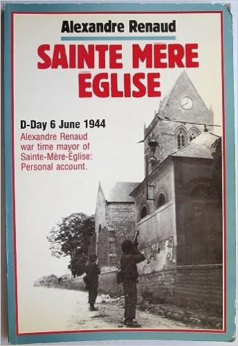 Téléchargement gratuit de livres audio mp3 Sainte-Mère-Église : June 6, 1944 PDF