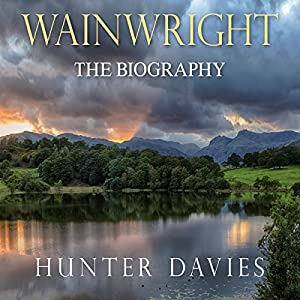 Wainwright: The Biography Audiobook