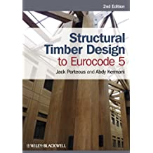 Structural Timber Design to Eurocode 5
