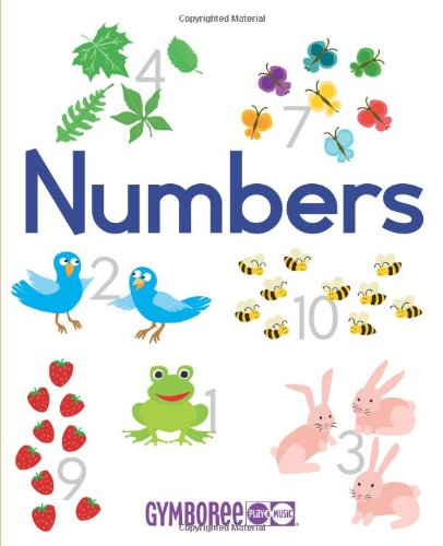 Language Alphabet Italian (Gymboree Numbers: Learn to Count in Five Languages (English, Spanish, French, German and Italian Edition))