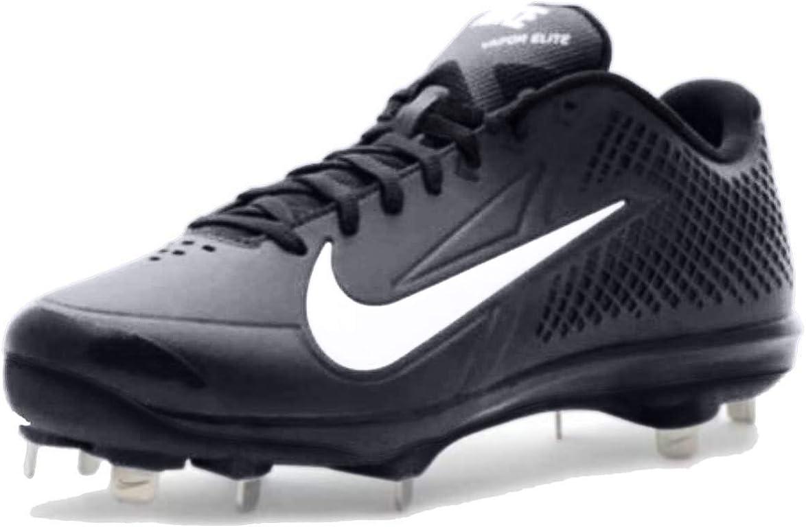Nike Air Mens Zoom Vapor Elite Baseball Metal Cleats
