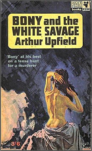 By Arthur William Upfield