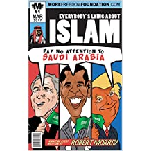 Everybody's Lying About Islam