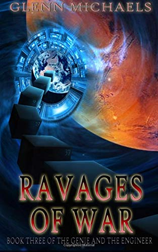 Download Ravages of War (Genie and the Engineer) (Volume 3) ebook