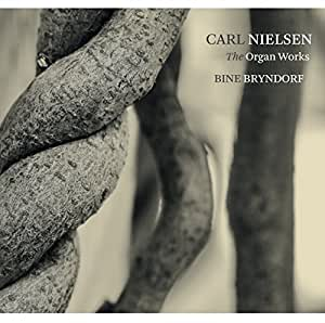 Nielsen: the Organ Works