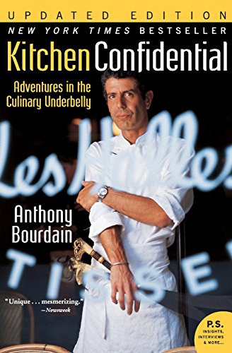 Pdf Memoirs Kitchen Confidential Updated Edition: Adventures in the Culinary Underbelly (P.S.)
