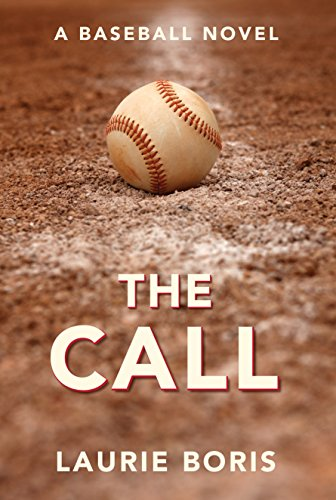 The Call by Laurie Boris ebook deal