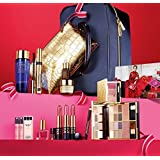 Estee Lauder 2014 Blockbuster Luxe Color New Limited Edition Makeup Skincare Gift Set.