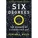 Six Degrees: The Science of a Connected Age