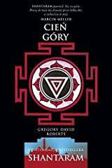 Cien gory Hardcover