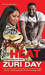 Book Cover: Sweet Heat