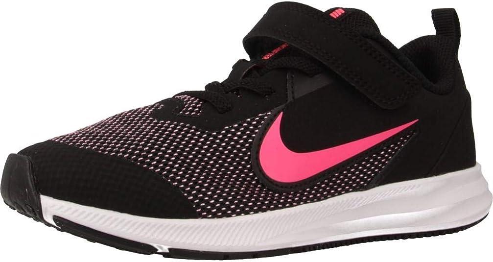 NIKE Downshifter 9 (PSV), Zapatillas de Running para Asfalto para Niños: Amazon.es: Zapatos y complementos