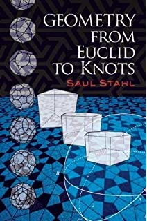 A gateway to modern geometry the poincare half plane saul stahl geometry from euclid to knots dover books on mathematics fandeluxe Gallery