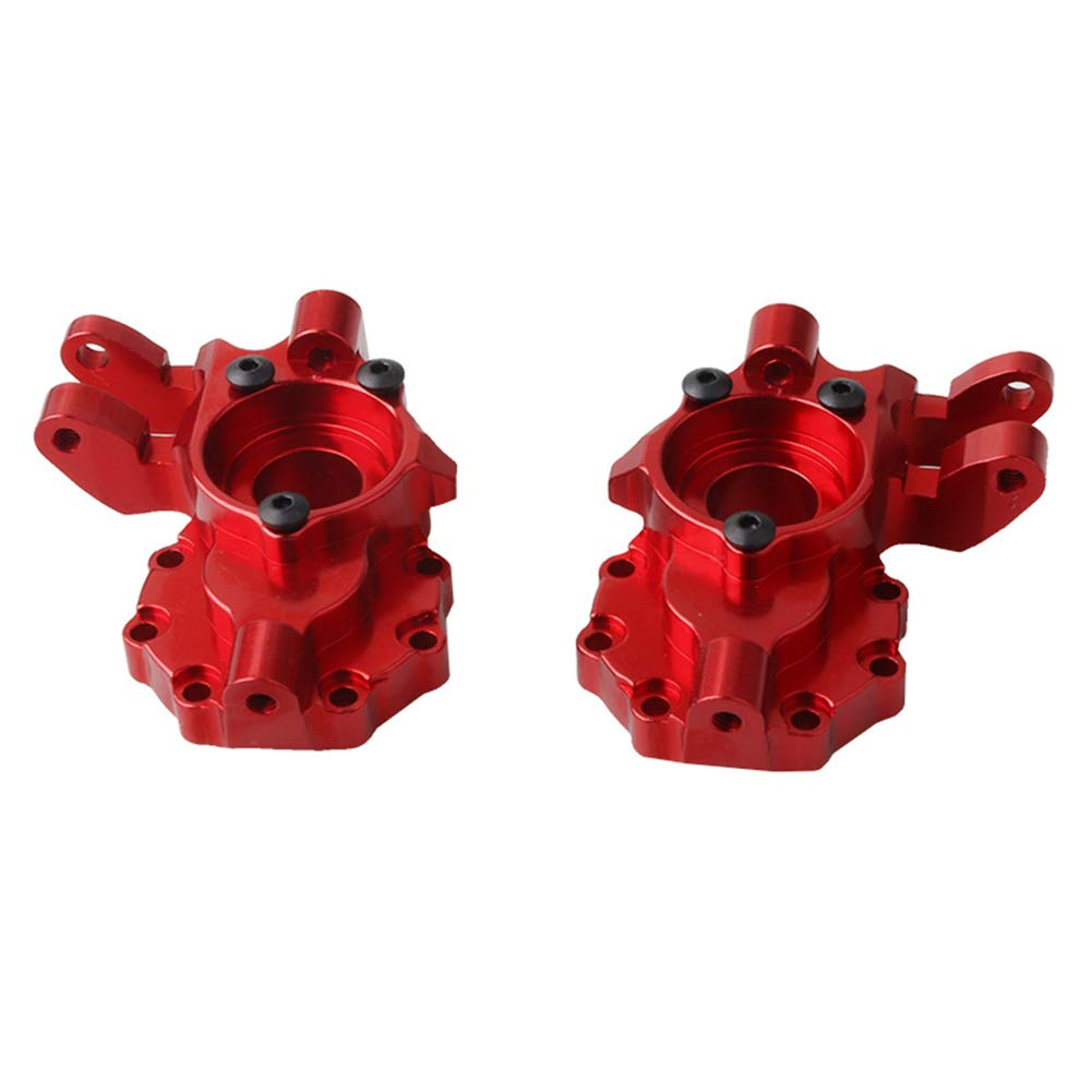 Yeshai3369 Replacement Parts Aluminum Alloy RC Car Front Steering