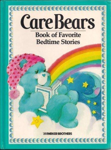 Care Bears Favorite Bedtime Stories