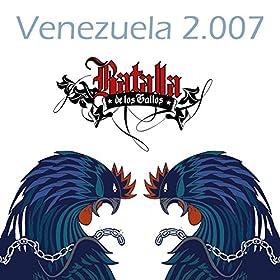 Amazon.com: Batalla de los Gallos (Venezuela 2007): NK Profeta