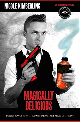 Magically Delicious -