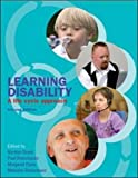 Learning disability: A life cycle approach (UK Higher Education OUP Humanities & Social Sciences Health & Social Welfare)