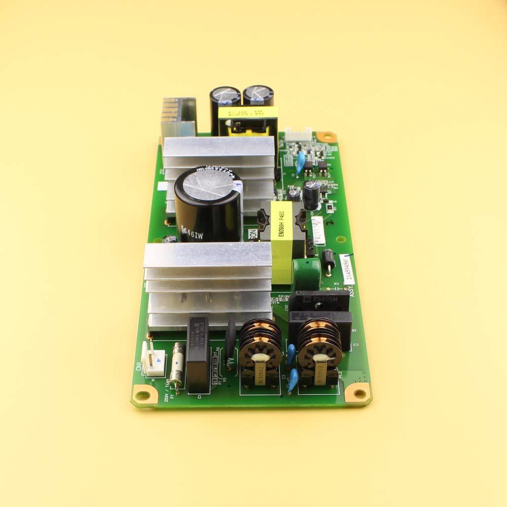 220V Original Power Supply Board Assy for Epson SureColor F6070 F6000 F7000 T3000 T5000 T7000 T3200 T5200 T T3270 T5270 T7270 Part Number 214594501 by Mangko (Image #2)