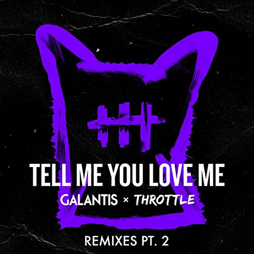 Tell Me You Love Me (Remixes P...