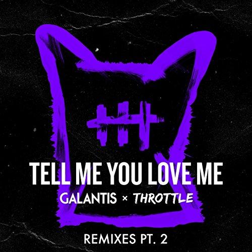 Tell Me You Love Me (Remixes P...