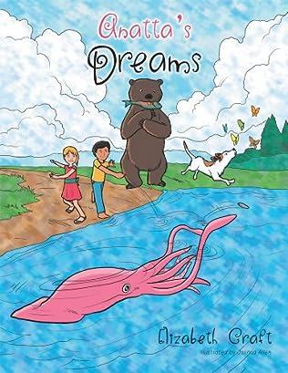 book cover of Anatta\'s Dreams
