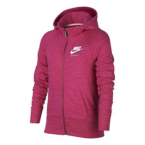 Nike Kids Girls Sweatshirt - 8