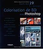 Colorisation de BD avec Photoshop