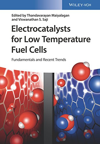 Electrocatalysts for Low Temperature Fuel Cells: Fundamentals and Recent Trends