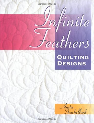 Infinite Feathers: Quilting Designs